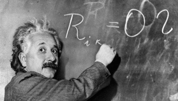 the life and works of albert einstein Albert einstein is probably the best known scientist of the 20th century  he did  not work on the project and he was not present at any nuclear tests  not so  later on in life, when einstein had played with our perception of the world and.