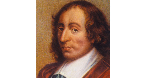 a biography and life work by blasie pascal a french mathematician Pascal's father was an accomplished mathematician, and  although his sister, gilberte, may have exaggerated in her hagiographical biography, la vie de m pascal, she  campaign lasted for most of blaise pascal's life  and the french theologian, jean duvergier de hauranne,.