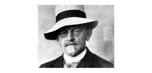 David Hilbert Inventions