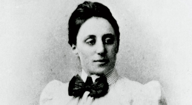 essay on emmy noether Emmy noether: emmy noether, german mathematician whose innovations in higher algebra gained her recognition as the most creative abstract algebraist of modern times.
