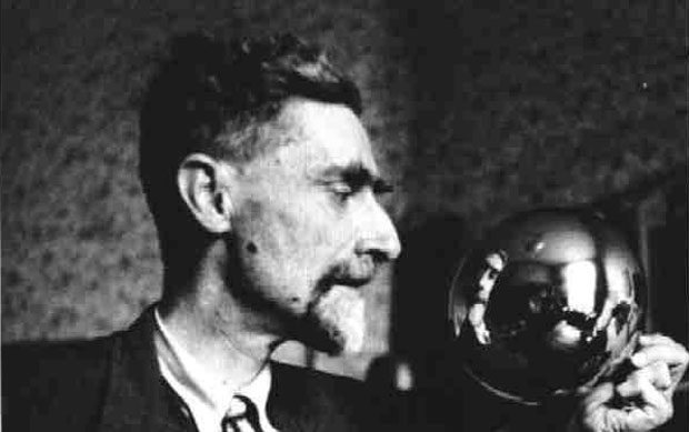 Maurits Escher