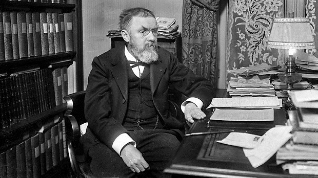 henri poincare a french mathematician Henri poincaré (1854-1912) was not just one of the most inventive, versatile, and  productive mathematicians of all time--he was also a leading.