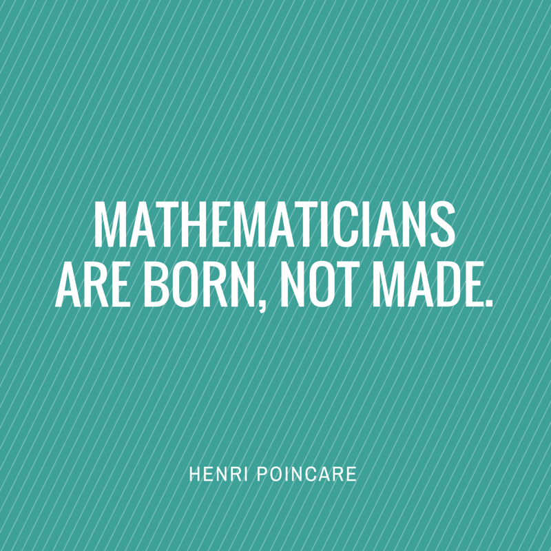 Quote by Henri Poincaré