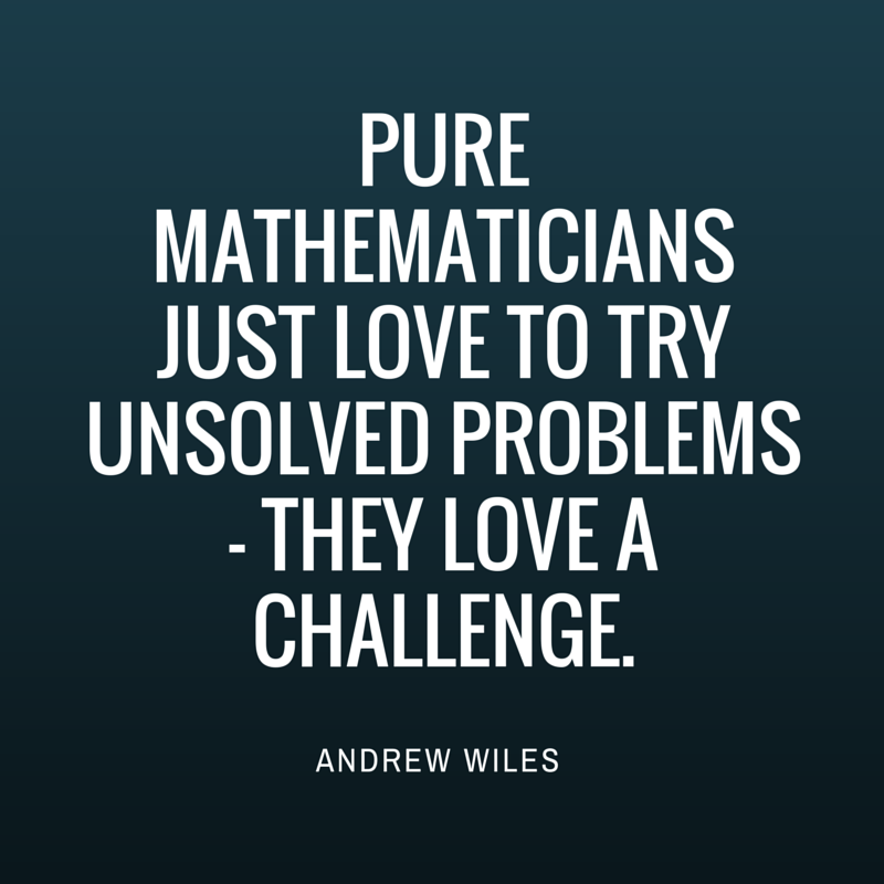 math quotes famous quotations by mathematicians famous