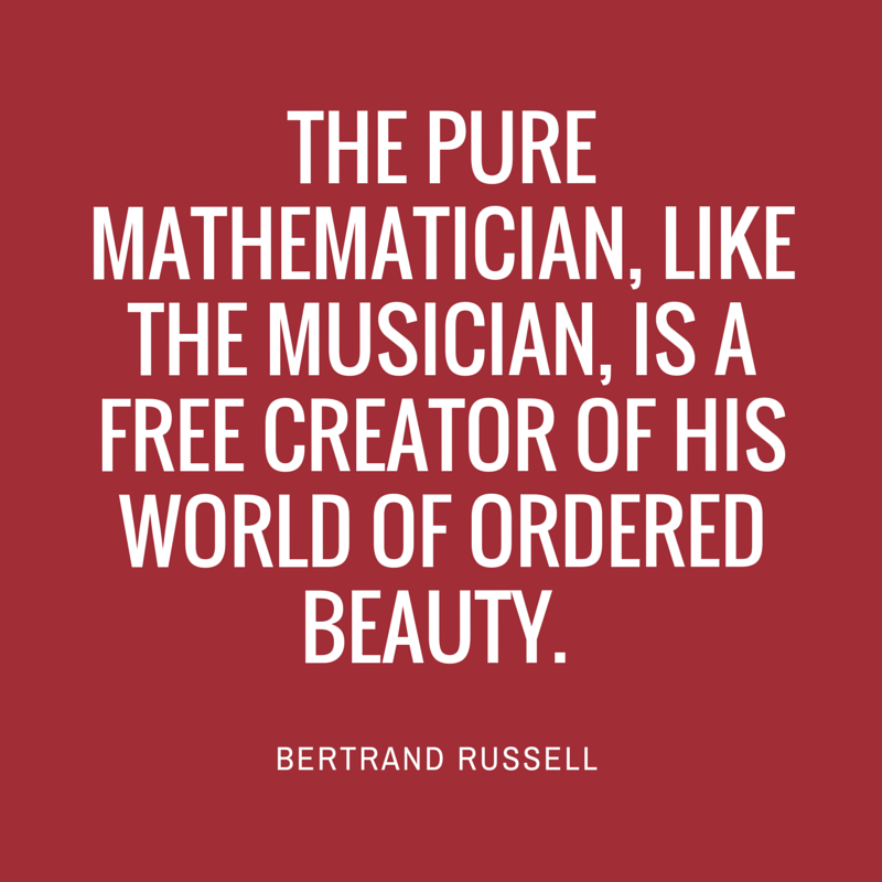 Quote by Bertrand Russell